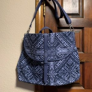 New! Awesome convertible purse / backpack